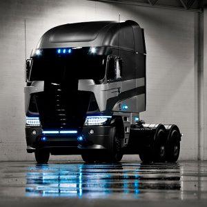 transformers-truck